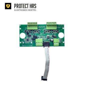 Druid RS485 kommunikációs panel